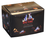 Big Fire - Box of 48
