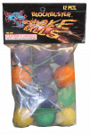Blockbuster Smoke Balls 12 Pack