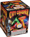 City Crasher