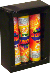 Air Color Bomb  3 Pack*