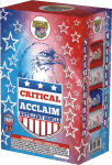 Critical Acclaim