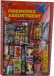 Safe & Sane Assortments