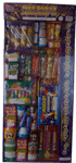 #6 Firework Assortment