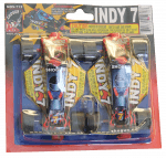 Indy 7, 2 Pack