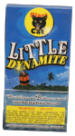 Black Cat Little Dynamite*
