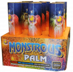 Monstrous Palms