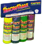 Showtime Smoke