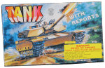 Tank with Report 12 Pack