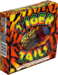 Tiger Tails 6 Pack